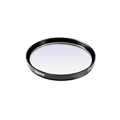 Filtr Hama 70055, UV 0-HAZE BOX, M55, černý