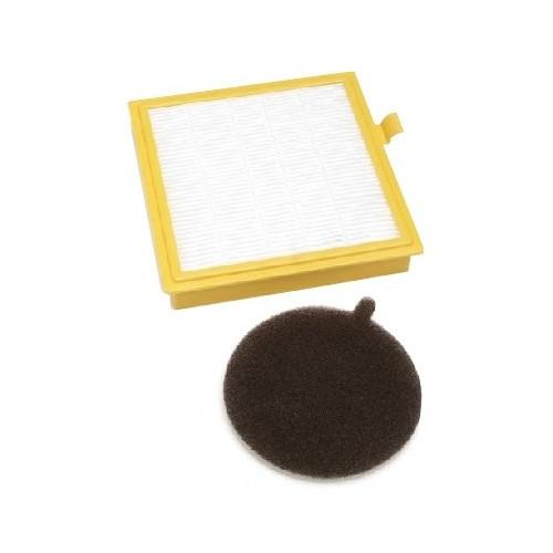 Filtr Hoover U27 pro Sensory - 1x HEPA + 1x standard do vysav.