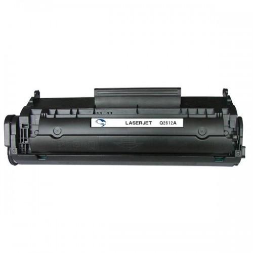 Toner HP Q2612A, 2K stran originální - černý