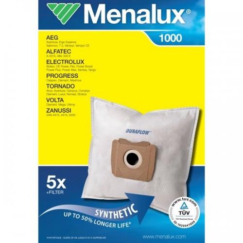 Sáčky do vysavače Menalux 1000 (DCT153)