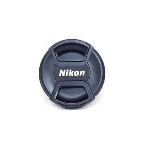 Krytka objektivu Nikon LC-58 58mm, přední