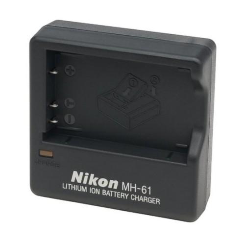 Nabíječka Nikon MH-61 EN-EL5