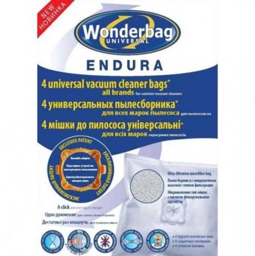 Sáčky do vysavače Rowenta WB4847 Wonderbag Endura (4 ks)