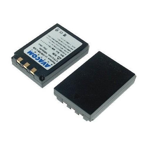 Baterie Avacom Olympus LI-10B/LI-12B/Sanyo DB-L10 Li-ion 3,7V 1090mAh