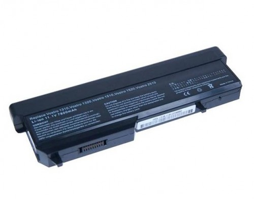 Baterie Avacom pro Dell Vostro 1310/1320/1510/1520/2510 Li-ion 11,1V 5200mAh