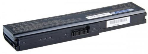 Baterie Avacom pro Toshiba Satellite U400/M300/Portege M800 Li-ion 10,8V 5200mAh