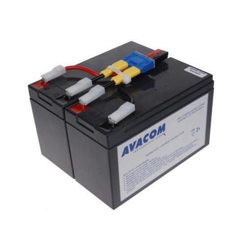 Akumulátor Avacom RBC48 - náhrada za APC