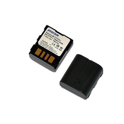 Baterie Avacom JVC BN-VF707, 707U Li-ion 7.2V 700mAh