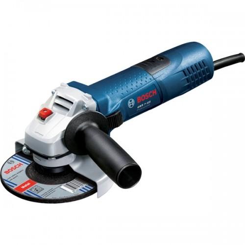 Úhlová bruska Bosch GWS 7-115