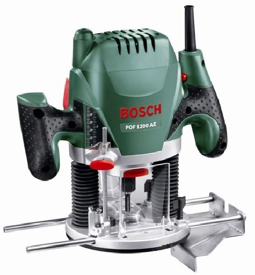 Fréza horní Bosch POF 1200 AE