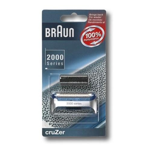 CombiPack Braun Series1/Z - 20S