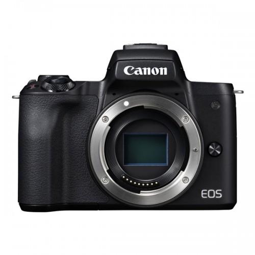CSC fotoaparát Canon EOS M50 tělo