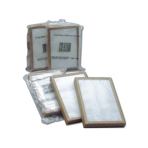 Filtr Clatronic do vysav. BS 1236, permanentní