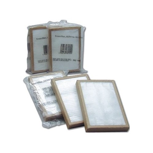 Filtr HEPA Clatronic HEPA1224 do vysav. BS 1224