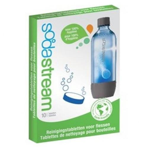 Čistící tablety SodaStream pro láhve