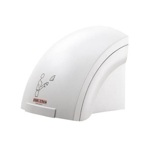 Sušič rukou Stiebel-Eltron HTE 4 - infračervená detekční elektronika