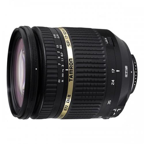 Objektiv Tamron SP AF 17-50 mm F/2.8 XR Di-II VC LD Asp. (IF) pro Nikon