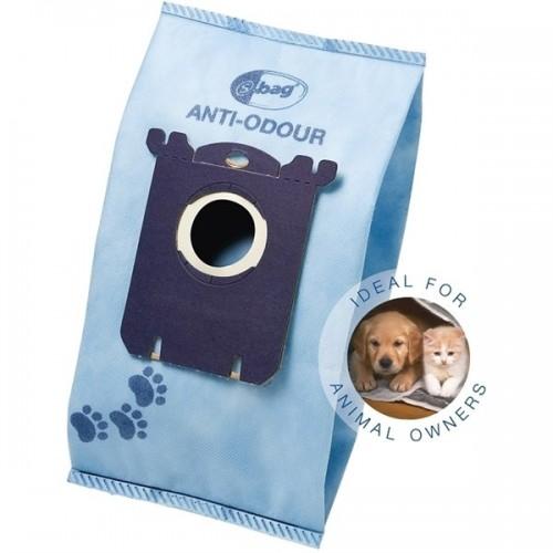 Sáčky do vysavače Electrolux E203 B (Anti-Odour s-bag) do vysav. Clario, Excellio, Oxygen, UltraSilencer