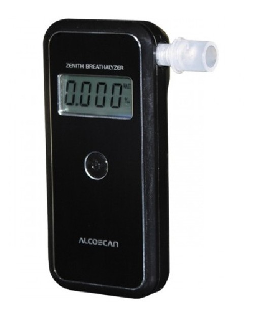 Alkoholtester V-net AL 9000 Lite digitální
