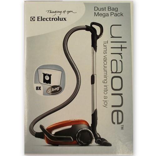 Sáčky do vysavače Electrolux UltraOne UMP1 (s-bag) 8ks, do vysav.