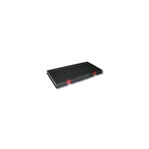 Filtr uhlíkový AEG KLF60/80 k odsavači DL 62xx, DF 62xx