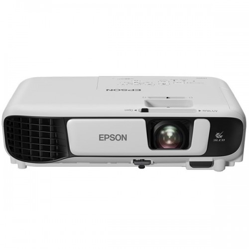 Projektor Epson EB-S41 3LCD, SVGA, 4:3,