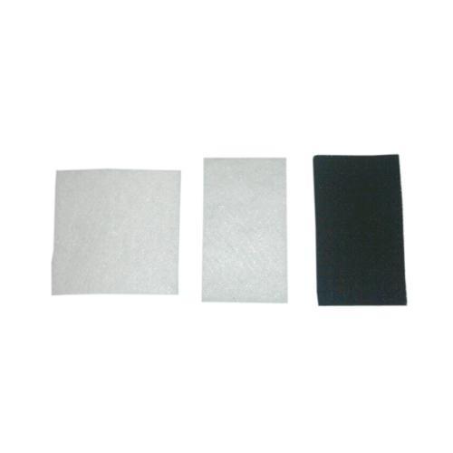 Mikrofiltr ETA 9704 66000 5 ks k vysavači 410