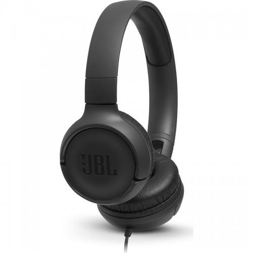Sluchátka JBL Tune 500 - černá
