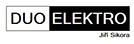 DUO Elektro logo